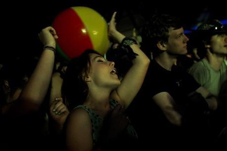 Festival 6 BONNAROO 2012 RECAP [FESTIVAL]