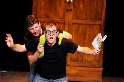 West End-New York smash spoof Potted Potter comes to Manila Aug. 28-Sept. 2