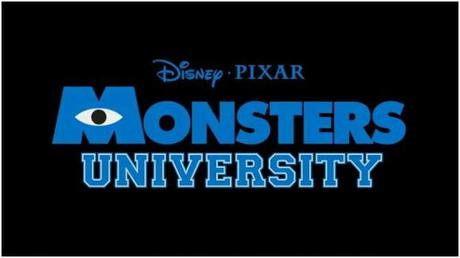 Disney-Pixar's Monsters University Has Four Different Teaser Trailers