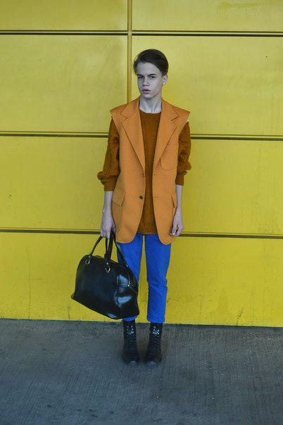 Street style by Kirill S.