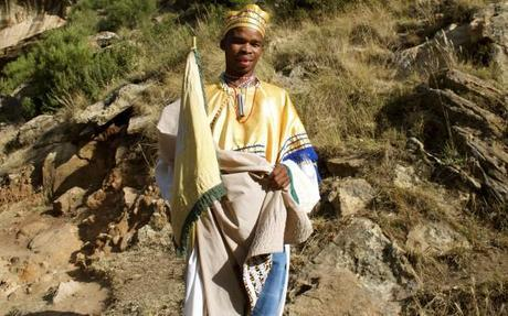 fertility cave caves in africa priest