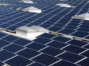 New Jersey Outdoes California in Solar Power Installations
