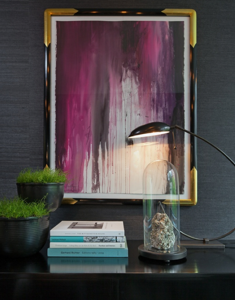 [Guest Post] Things That Sparkle // Vignette to Room