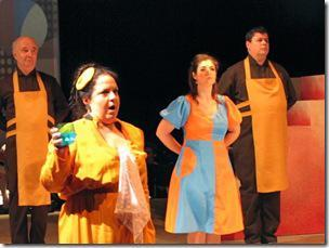 Review: The Cousin from Nowhere (Chicago Folks Operetta)