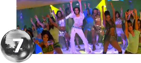 My Top 10 Bollywood Disco Song-and-Dance Scenes