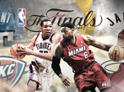 Game Five Preview: Oklahoma City Thunder Miami Heat Finals