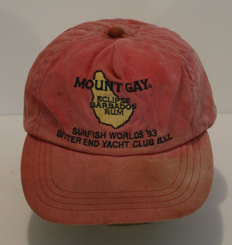 Wilder Style + Recipes: St. John's Bay Rum (and) Mount Gay Rum Hats + Dark and Stormys
