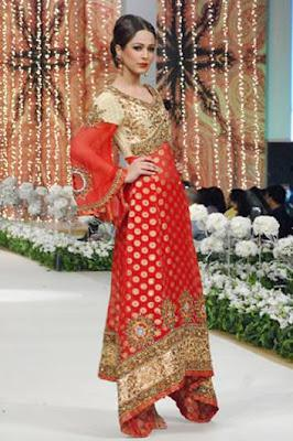 Fashion Model Ayyan Ali