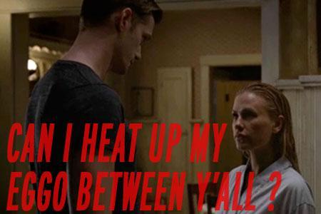 Poll: Which True Blood couples are we shipping so far?