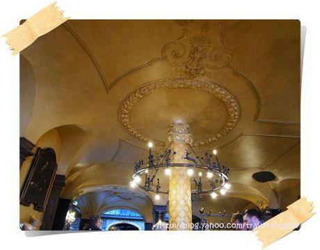 Augustiner's Bierhalle