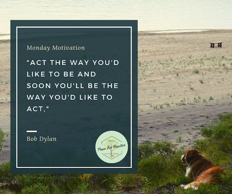 Monday Motivation: Bob Dylan reminds you to be yourself #MondayMotivation