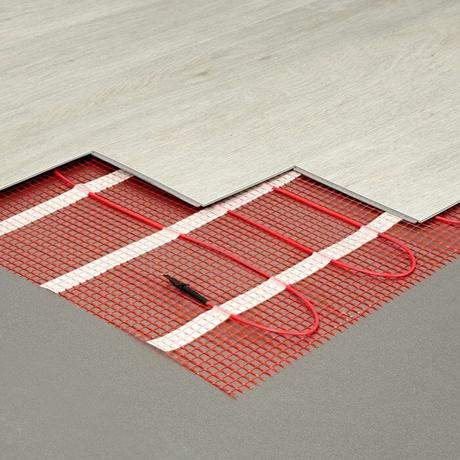 Milano Underfloor Heating