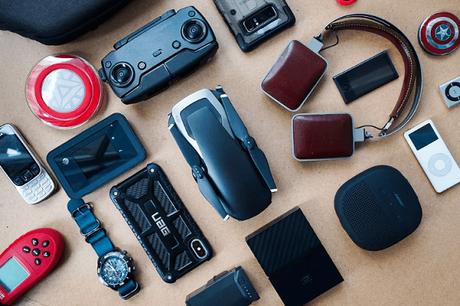 Top 6 Cool Tech Gadgets to Buy Online