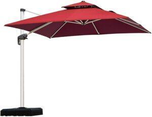 Best Purple Leaf Umbrella 2020