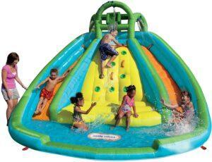 Best Inflatable Pool Slide 2020