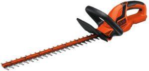 Black+Decker Powercut Hedge Trimmer 2020