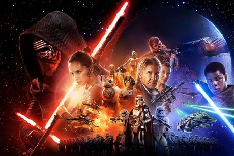 Star Wars Sequel Trilogy Retrospective