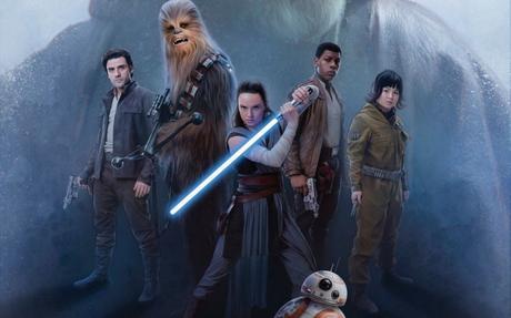 Star Wars Sequel Trilogy Retrospective