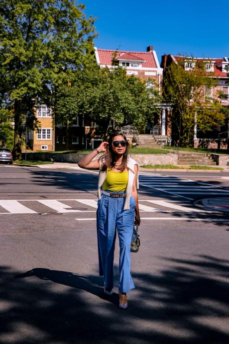 Five Bottoms For Summer That Are Not Jeans