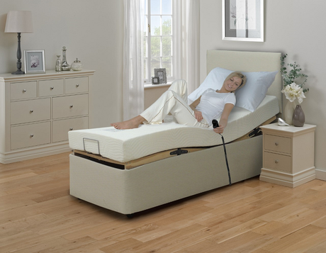 Adjustable Beds Post Surgery