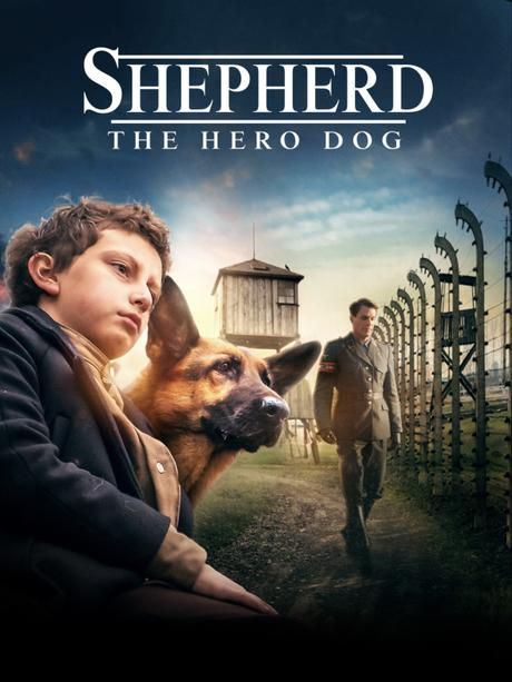Shepherd: The Hero Dog (2019) Movie Review
