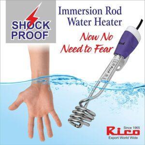 Best immersion water heater 2020