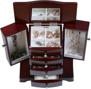 Best Rowling Jewelry Boxes 2020