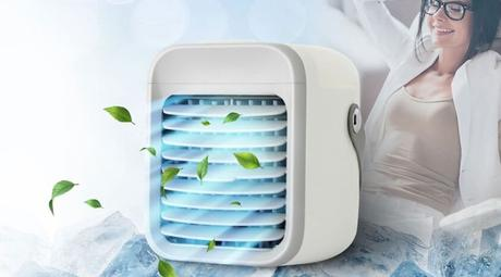 Blaux Portable AC Reviews 2020 – Is Blaux Air Conditioner Legit 