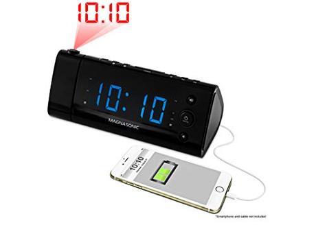 10 Best Sounding Clock Radio on the Market 2020
