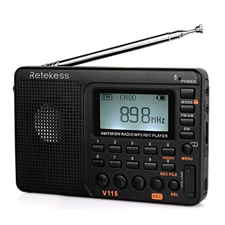 11 Best Shortwave Radio Reviews 2020 – Buying Guide