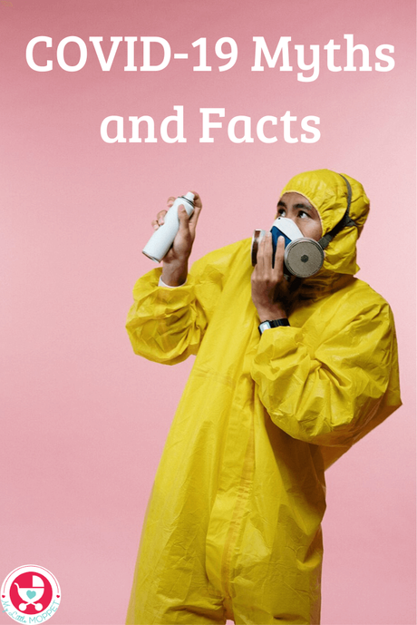Does COVID-19 spread in hot weather? Will Vitamin C supplements help? Today we take on COVID-19 Myths and Facts, and answer all your COVID-19 questions.