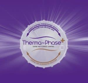 Kaymed Therma-Phase+ Beds At Dalzells
