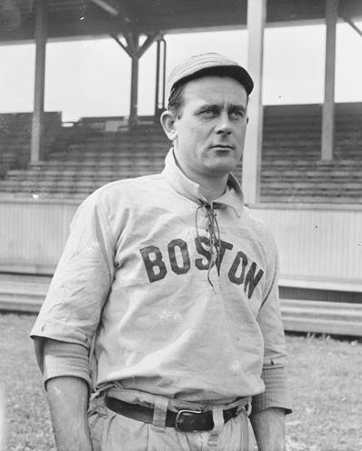 This day in baseball: Ironman's double loss