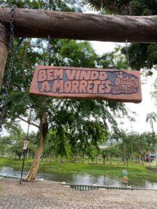 Brazilian Cachaça trip Day 8: Curitiba and Morretes