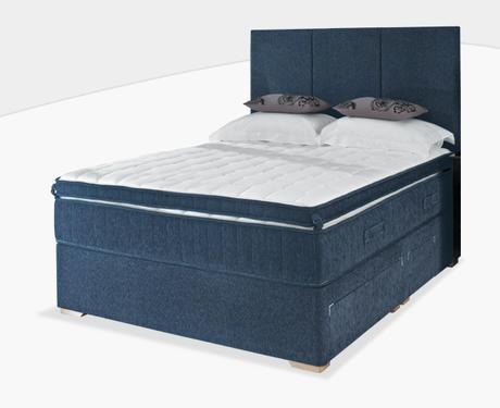 Kaymed Beds At Dalzells