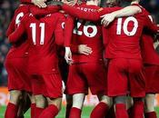 Corona Cares Poses Celebrating Liverpool Fans