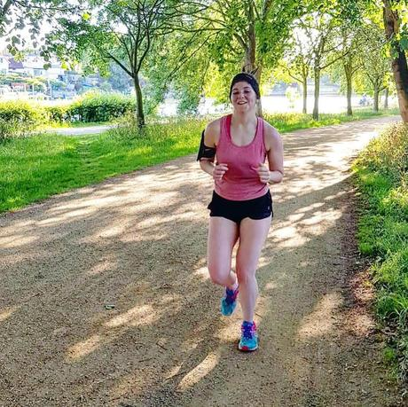 Fitness   Incontinence when running – my experience