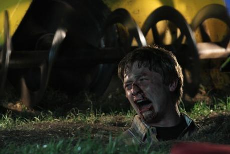 Movie Marathon: 'Wrong Turn 5'