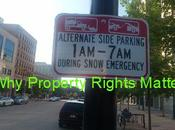 Property Rights Matter