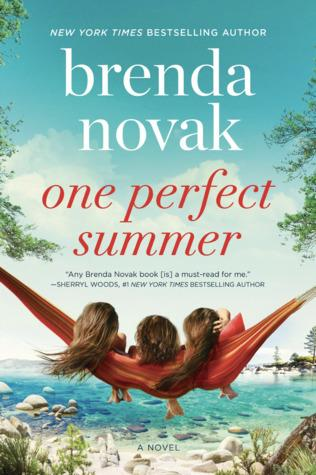 One Perfect Summer by Brenda Novak- Feature and Review