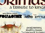 Primus: Tribute Kings Tour Moved 2021