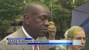 Oliver Robinson has been released from federal prison, but he still might face legal issues, as a witness in two lawsuits connected to Balch Bingham law firm