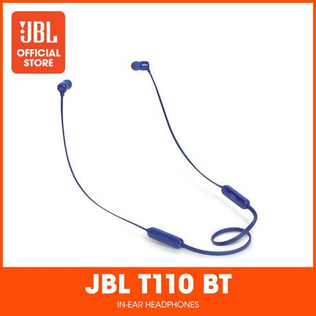 JBL Earphones for an intense stress-free workout