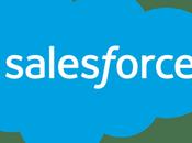 Salesforce Software Customer Relationship Management Transitioned