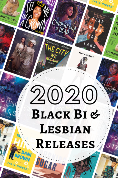 Black Sapphic 2020 Releases