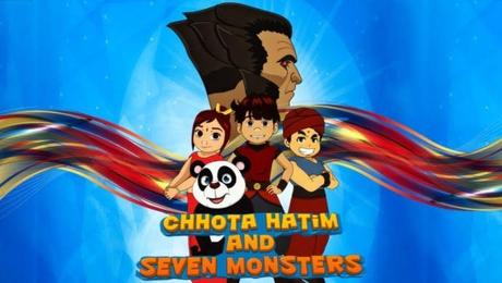 Find your Kids' favourite Super Hero Action Movie only on ZEE5