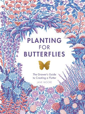 The Questions - Jane Moore author of Planting for Butterflies