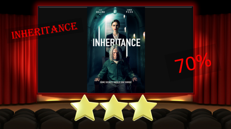 Inheritance (2020) Movie Review