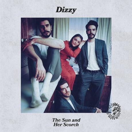 Dizzy – Roman Candles Video Premiere