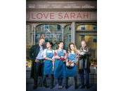 Love Sarah (2020) Review